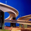 High Five Interchange, Dallas, Texas (USA)